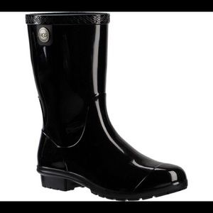 New Ugg Sienna Rainboots